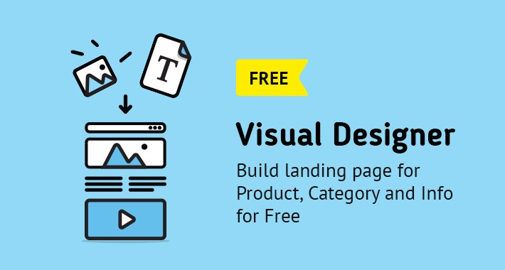 Visual Designer FREE