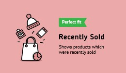 Recently Sold (Shows you Recently Sold Items)