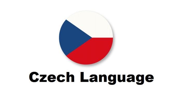 Czech  language Pack OC2x