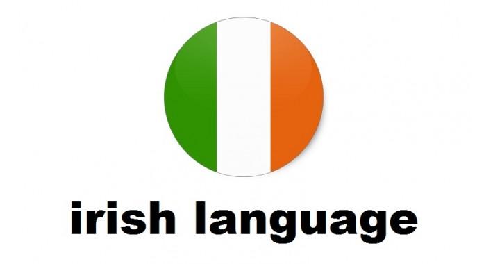 Irish language Pack OC2x