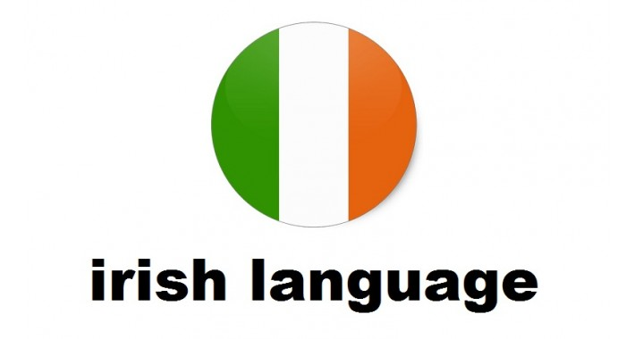 Irish language Pack OC3x