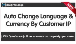 [OC-3.X] Auto Change Autodetect Currency And Lan..