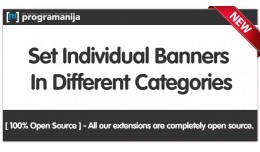 [OC-3.X] Banners By Category
