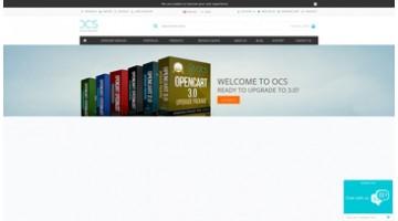 OCS Website