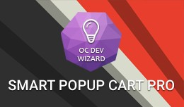 Smart Popup Cart Pro