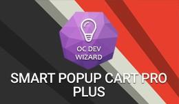 Smart Popup Cart Pro Plus