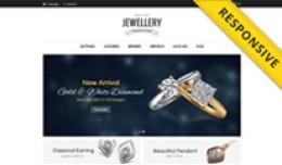 Jewellery Opencart Theme - OPCADD015