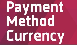 Payment Method Currency