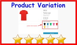 Product Variation Ultimate