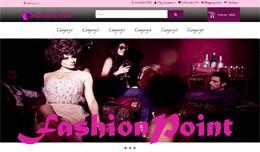 FashionPoint Opencart Theme