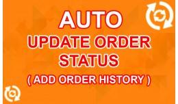Auto Update Order Status