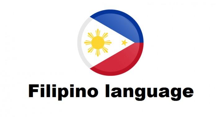Filipino language Pack OC2x
