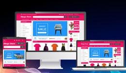 Shopz-Multistore Theme
