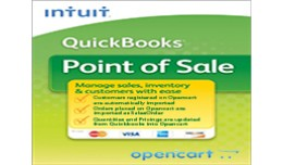 Quickbooks point of sale integration