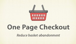 One Page Checkout for OpenCart 1.5/2.x/3.x