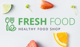 Healthy & Organic Food Store OpenCart Templa..
