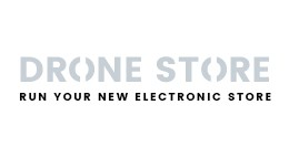 Drone Shop Responsive Opencart Theme 64085