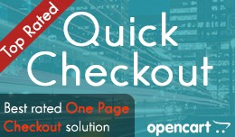 Quick Checkout - Best One Page Checkout Solution