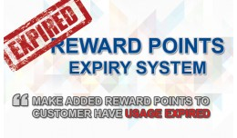 Reward Points Expiry System