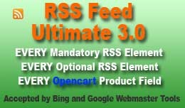 RSS Feed Ultimate 3.0