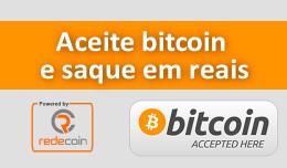 Redecoin - Gateway de pagamento para bitcoin (2.x)