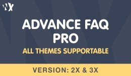 FAQ PRO ( 2x and 3x )
