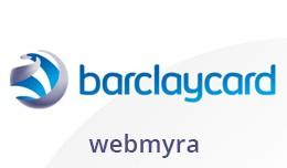 WebMyra: Barclay card Payment Gateway