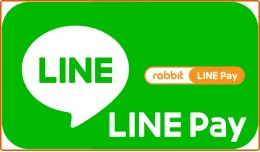 Line Pay Payment Transfer Option
