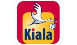 Kiala Points Belgium on Google Map Shipping Method
