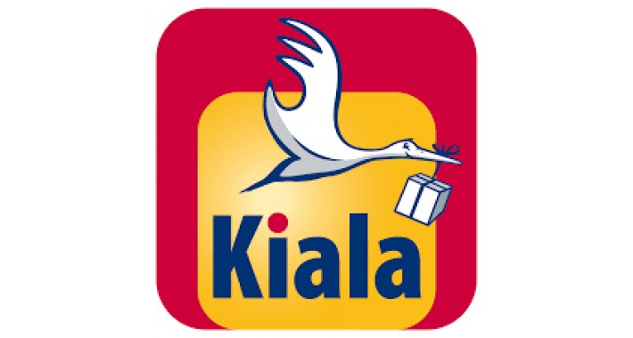 Kiala Points Belgium on Google Map Shipping Method