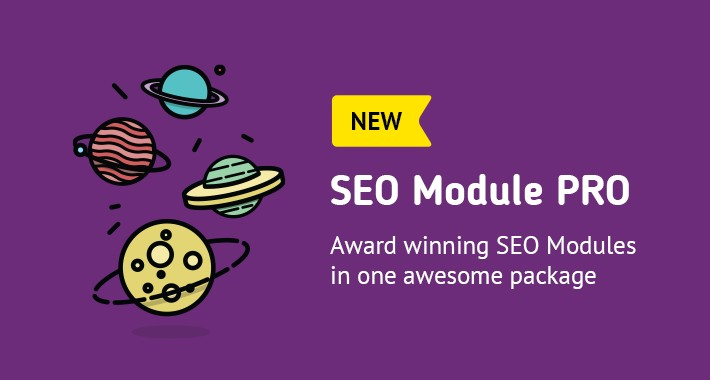 SEO module PRO - All in one SEO extensions