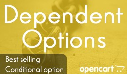 Conditional Options - Options Dependent on Anoth..