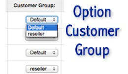Option Customer Group - OC3