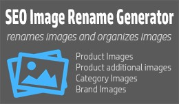 Product Image Bulk Rename - SEO Image Name Manager