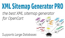 SEO XML Sitemap Generator - UNLIMITED LINKS