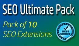 SEO Pack - Ultimate - All in One