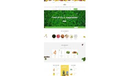 food store- healyh ORGANIC FOOD , responsible an..