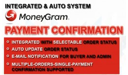 Moneygram Payment Confirmation