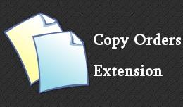 Copy Order