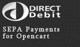 Direct Debit / Lastschrift / SEPA Lastschrift