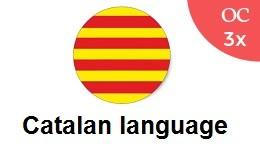Catalan language Pack OC3x