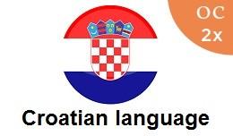 Croatian language Pack OC2x