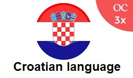 Croatian language Pack OC3x