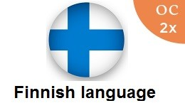 Finnish language Pack OC2x