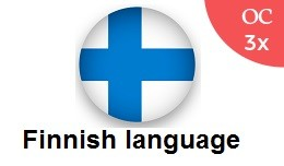 Finnish language Pack OC3x