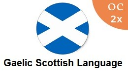 Gaelic Scottish language Pack OC2x