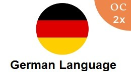 German language pack OC2x