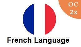 French Language Pack OC2x