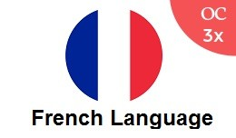 French Language Pack OC3x