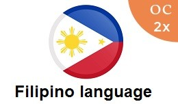 Filipino language Pack OC2x